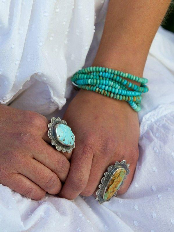 5 Strand Mix Colors 7 Sisters Bracelet $298