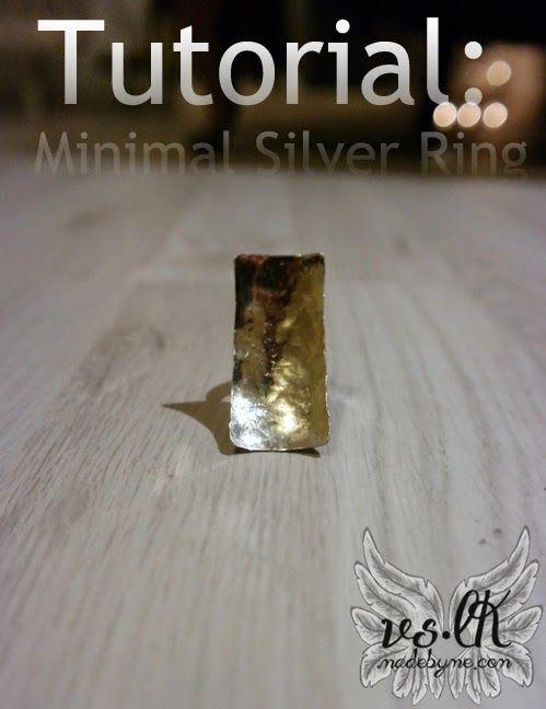 vs-lk madebyme: Tutorial: Minimal Silver Ring Photo-tutorial: Χειροποίητο Δαχτυλίδι από Αλπακά http://vslkmadebyme.blogspot.co.uk/2015/03/xeiropoiito-daxtulidi-alpakas-azardo