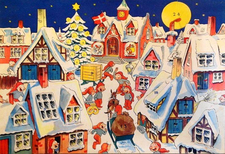 frederik bramming julekalender - Google-søgning