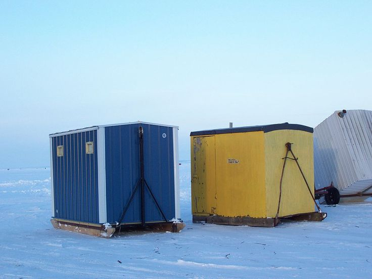 1000 ideas about ice shanty on pinterest patio cooler for Ice fishing huts
