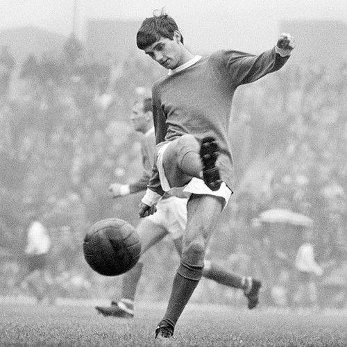 George Best 1965