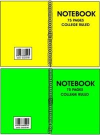 school supply printies - Stuff To Print Out