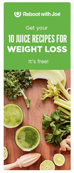 10 Essential Juice Recipes from Joe Cross. Download the FREE eBook.