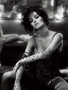 Katy Perry by Mikael Jansson for Interview Magazine