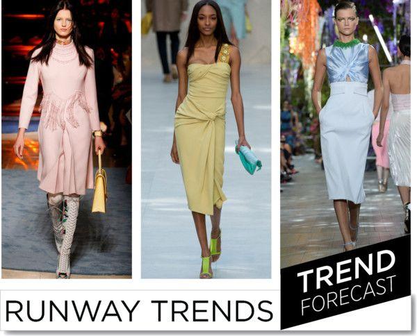Trend SS2014 Pastel