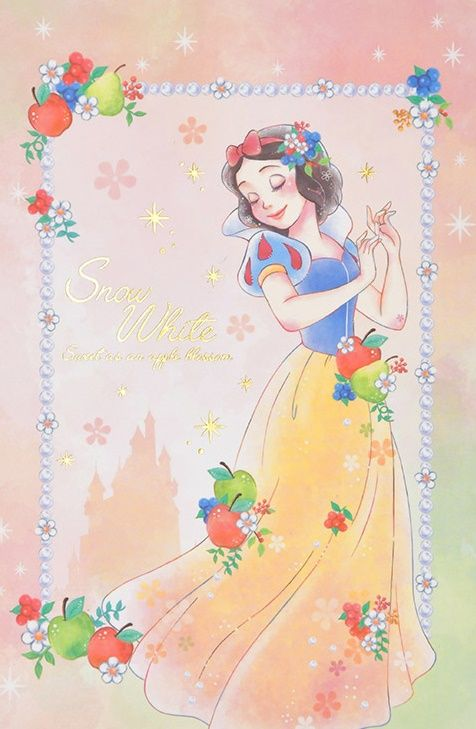 Snow White - Snow White and the Seven Dwarfs
