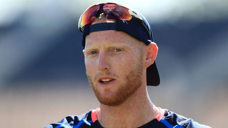 Stokes played three one-day games and three T20s during his spell with CanterburyEngland all-rounder Ben Stokes has been given permission by the England and Wales Cricket Board to take part in the lucrative Indian Premier League. Stokes is currently unavailable for England selection after being arrested for his part in an incident outside a Bristol nightclub in September.