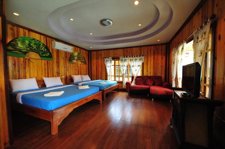 Blue Resort Koh Chang