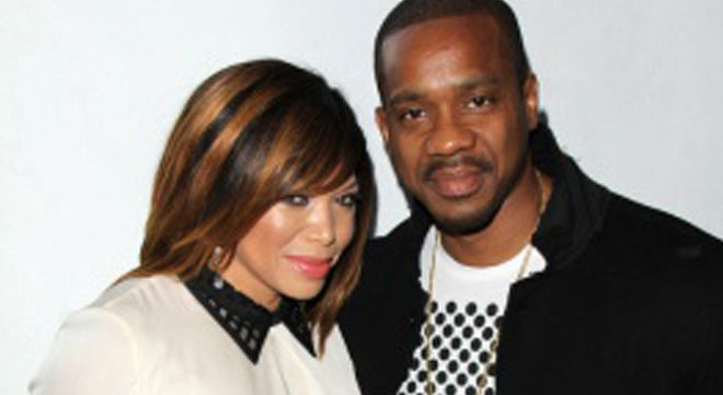 Awww man. We didn't see this one coming. Actress/singer Tisha Campbell-Martin has filed for divorce from her husband of 20 years, Duane Martin. The longtime celebrity couple, who are good fri…