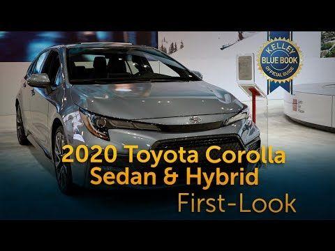 2020 Toyota Corolla First Look Youtube Toyota Corolla Toyota Uk Lottery