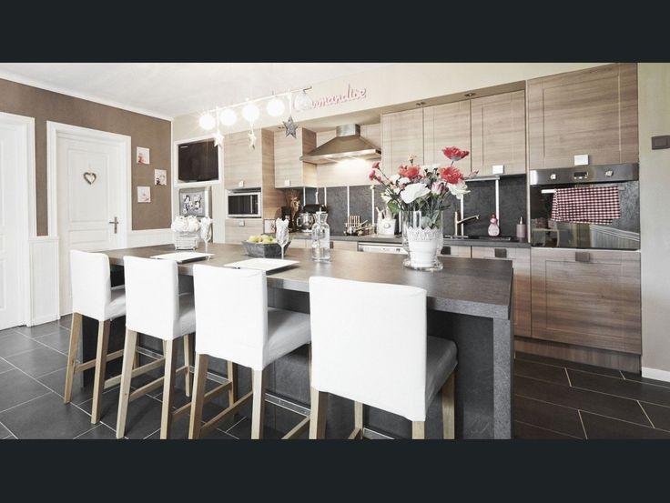 58 best cuisine images on Pinterest Kitchen ideas, House - logiciel de creation de meuble d gratuit