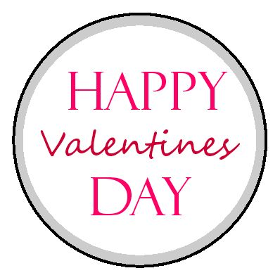 It is an image of Effortless Happy Valentines Day Printable