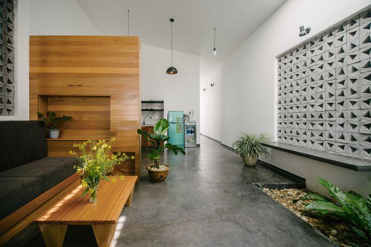 Gallery of KONTUM House / Khuon Studio - 15