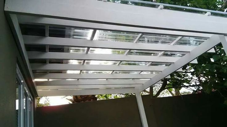 Poly Pergola - Call us for a free quotation @ 061 430 4543 www.thepergoladepot.co.za