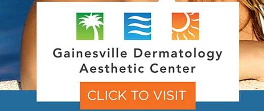 Gainesville Dermatology | Aesthetic and Surgery Centers in Gainesville, FL
