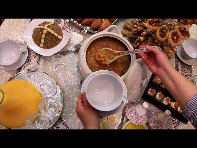 هادي هي الحريرة المغربية الاصلية الحقيقية لانها صحية ومقوية للمناعة شهيوات رمضان 2020 Food Desserts Chocolate Fondue