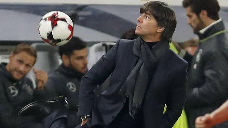 So läuft der Demut-Kick in San Marino: Der Weltmeister will Spaß in der Bezirksliga