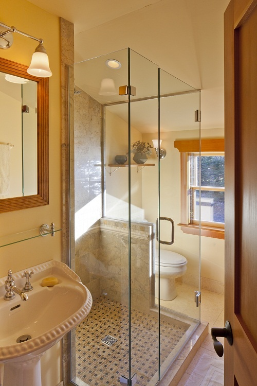 78 Images About Shower Stalls On Pinterest Large Shower