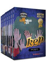 2017 KPSS KEP Eğitim Bilimleri Konu Anlatımlı Modüler Set Uzman Kariyer Yayınları