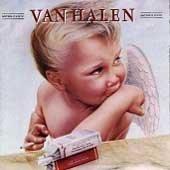 Love the 80s musicMusic, Album Covers, 80S, Vanhalen, Pick Up Vans, Van Halen, Halen1984, Rocks, Halen 1984