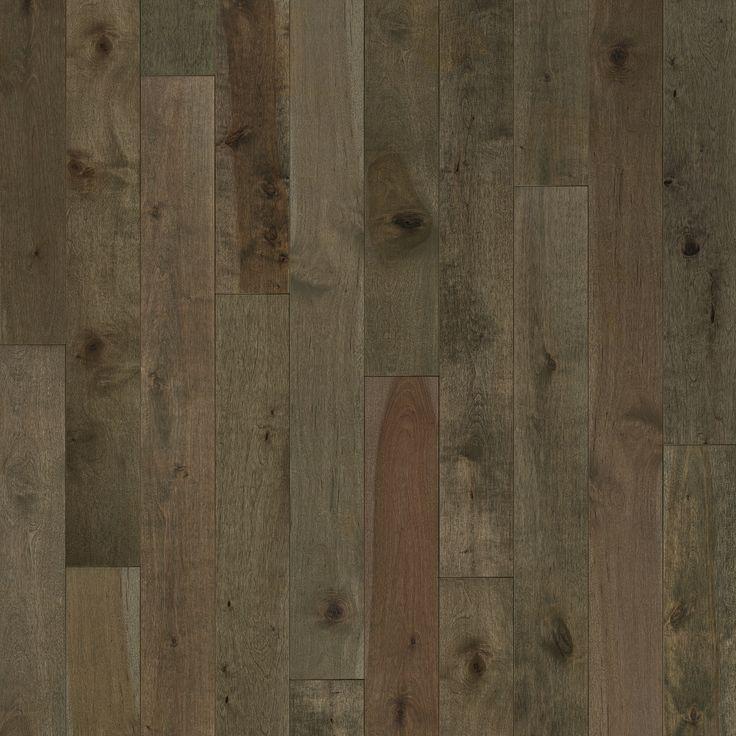 Yellow birch nougat oiled hardwood flooring preverco for Birch hardwood flooring