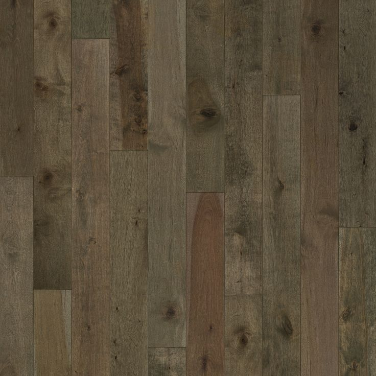 Yellow Birch Nougat Oiled Hardwood Flooring Preverco