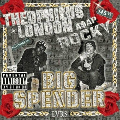 Dj Carnage - Big Spender