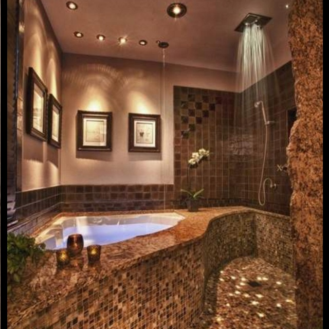Best bathroom ever. 17 Best images about Best Bathrooms on Pinterest   Other  Dream