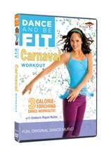 Can't get to Carnaval? Try this #dance #workout DVD!
