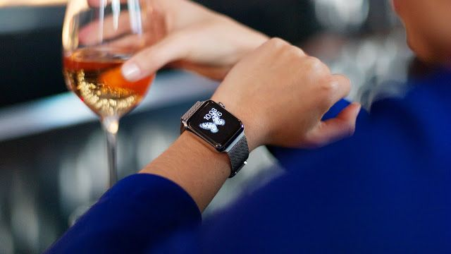 Living with an Apple Watch   iTech Dunya   A World of Technology