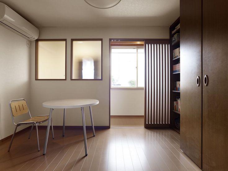 【#ミサワリフォーム株式会社 】 2階に玄関がある間取りを ...