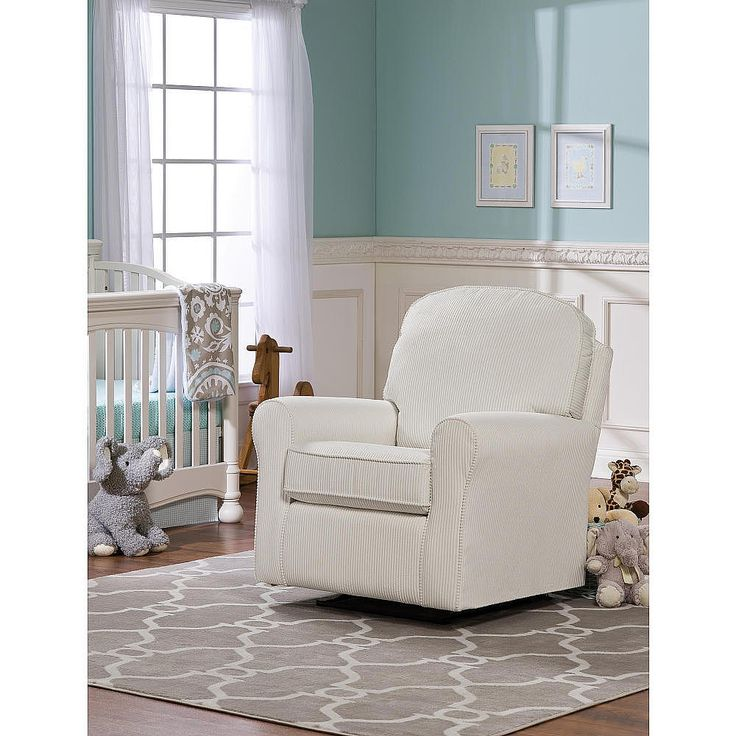 best chairs lily upholstered glider