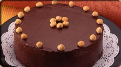 Pastel de caf? y chocolate | Postres Nestl? | Nestl? Postres