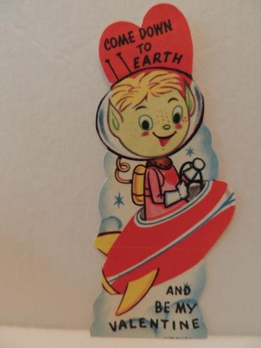 41 best Space Valentines images on Pinterest  Rocket ships
