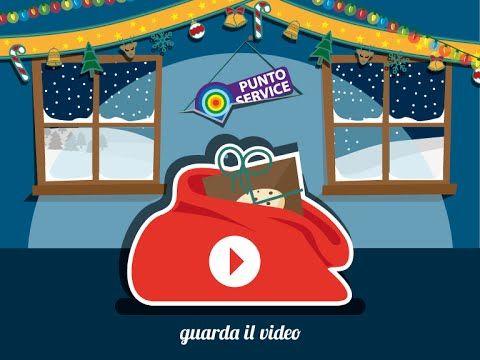 """i """"Soliti"""" Auguri #puntoservice #Natale2014     Qualche sciocchezza di tanto in tanto  aiuta l'uomo a vivere d'incanto… Willy Wonka - La Fabbrica di Cioccolato"""