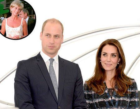 Prince William and Kate Middleton in Paris: Why the Royal Is Finally Ready to Face His Ultimate Heartbreak, the Death of Princess Diana | E! News