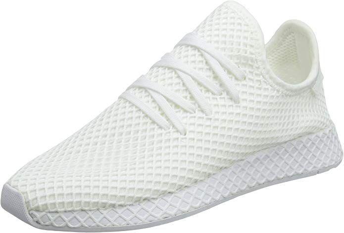 adidas Deerupt Runner Sneakers Fitnessschuhe Damen Herren ...