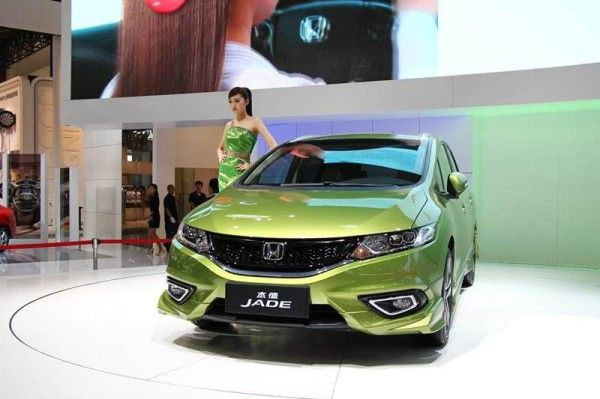 ding 2014 Honda Jade Review, Specs, Price with Images,