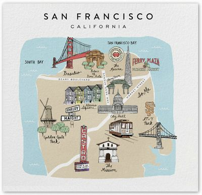 J.Crew Store Location Series {San Francisco}