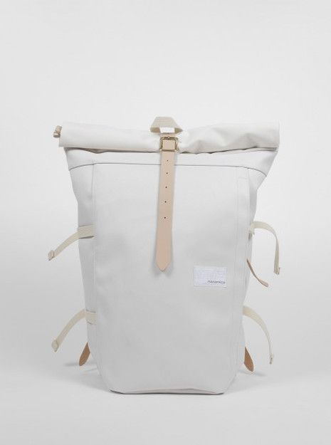Nanamica Cycling Pack Off White
