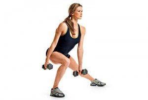 Ασκήσεις γυμναστικής για σύσφιξη γλουτών