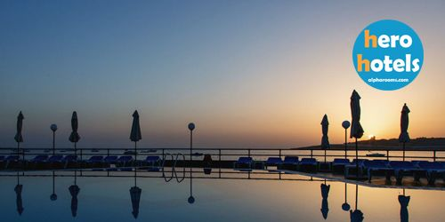 Hero Hotels: Seashells Resort at Suncrest