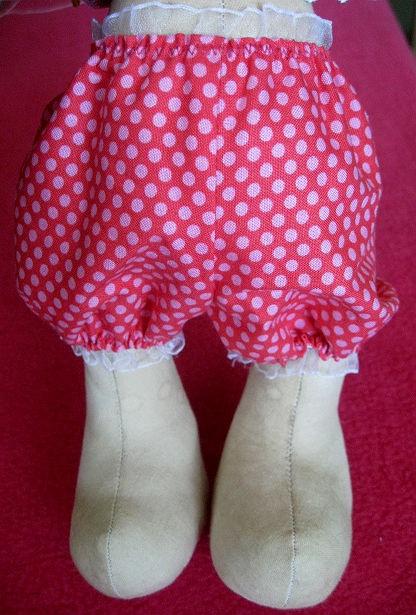 Cucire pantaloni MK per i giocattoli. - Masters Fiera - fatto a mano, fatto a mano