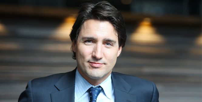 Canada PM Justin Trudeau: Diwali is a global festival  - Read more at: http://ift.tt/1LbrExH