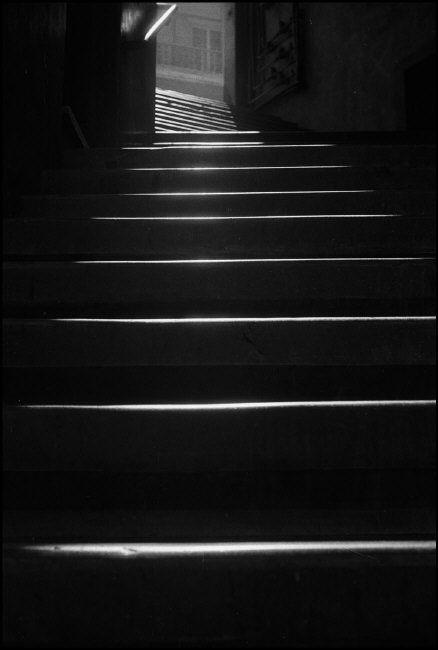Sergio LarrainChile. Valparaiso © Sergio Larrain/Magnum Photos