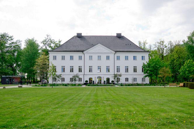 Schlossgut Groß Schwansee - Hotel an der Ostsee
