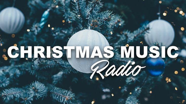 cool  Christmas Music Radio ☃️ 24/7 Music Live Stream 🎅 Cozy Jazz, Piano & Winter Songs