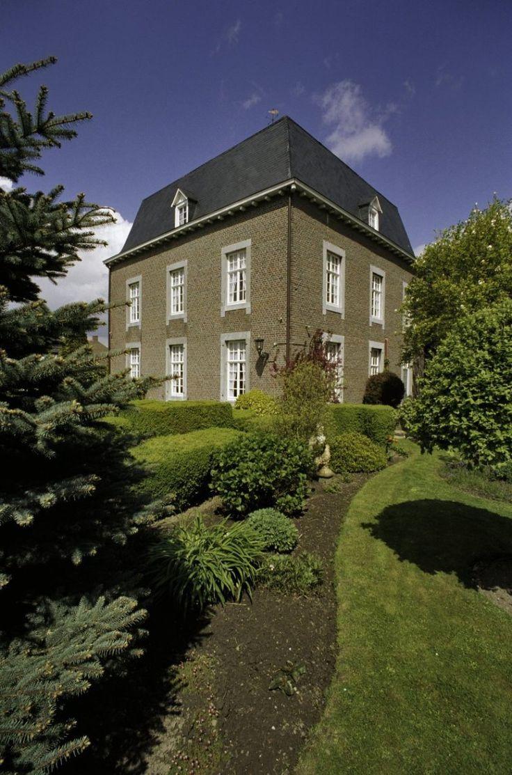 Kasteel Raath, Bingelrade, Zuid-Limburg.