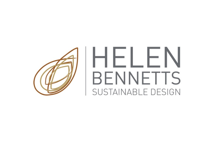 Helen Bennetts Sustainable Design: Brand strategy, brand identity design, logo design, corporate stationery design, graphic design | We Create Brands