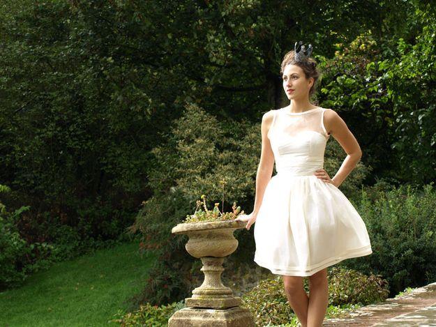 1000+ Ideas About Unique Wedding Dress On Pinterest